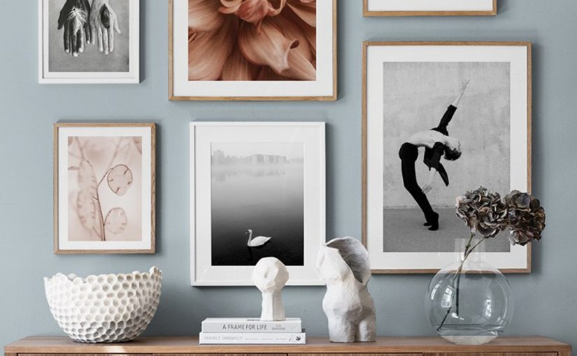 How To Fill The Blank Spaces On Your Walls Without Breaking The Bank