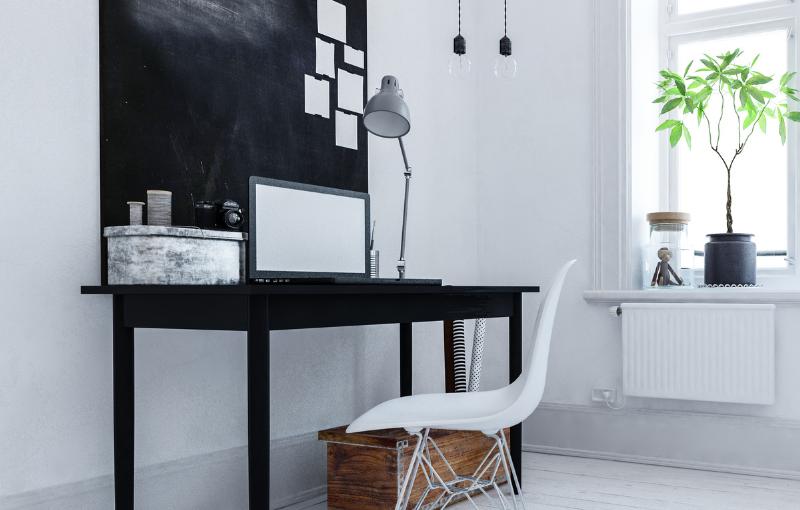 Small But Beautiful Interiors